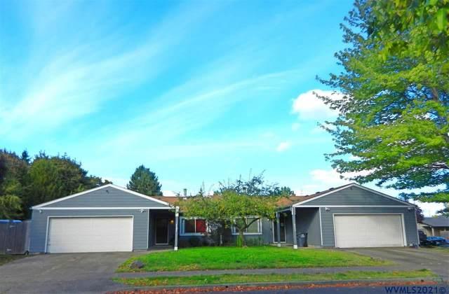 4563/4565 Avalon, Eugene, OR 97402 (MLS #784697) :: Oregon Farm & Home Brokers