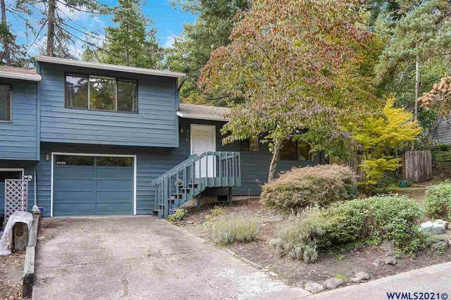2956 NW 13th St, Corvallis, OR 97330 (MLS #784708) :: Oregon Farm & Home Brokers
