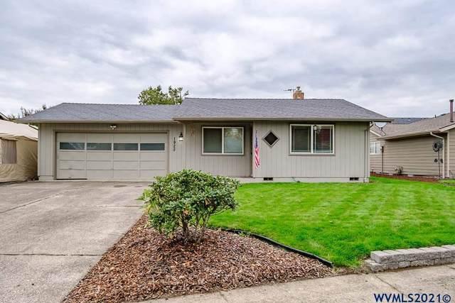 1925 Breakwood Cl SE, Albany, OR 97322 (MLS #784711) :: Oregon Farm & Home Brokers
