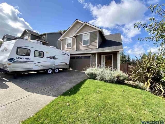 5591 Hawk Hill St SE, Salem, OR 97306 (MLS #784747) :: Oregon Farm & Home Brokers