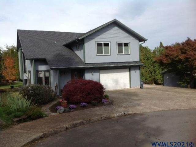 5121 Karma Ct S, Salem, OR 97306 (MLS #784749) :: Premiere Property Group LLC