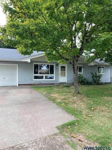 1540 Main St SE, Albany, OR 97322 (MLS #784752) :: Oregon Farm & Home Brokers