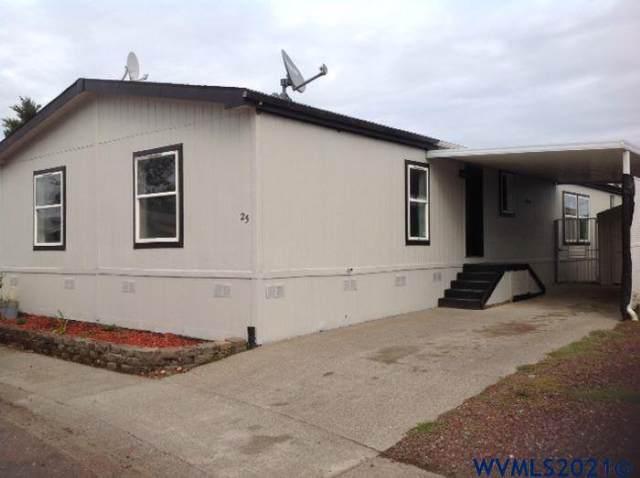 2000 Robins  (#25) SE #25, Salem, OR 97306 (MLS #784753) :: Song Real Estate