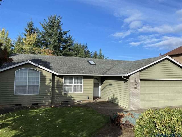 4233 Heavens Wy S, Salem, OR 97302 (MLS #784759) :: Oregon Farm & Home Brokers
