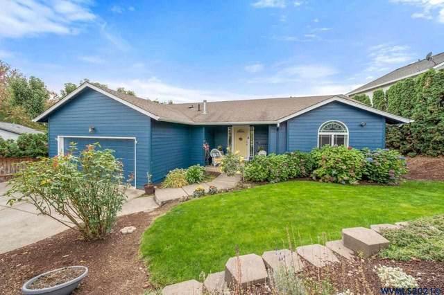 1766 Macaw St NW, Salem, OR 97304 (MLS #784767) :: Oregon Farm & Home Brokers