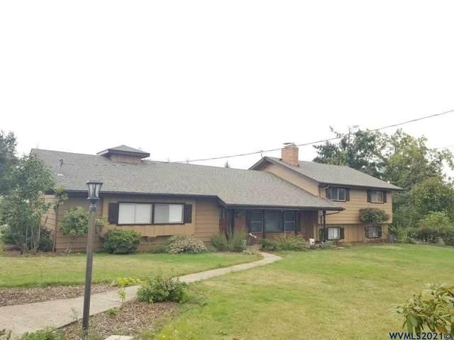8095 Darling St SE, Salem, OR 97317 (MLS #784785) :: Sue Long Realty Group