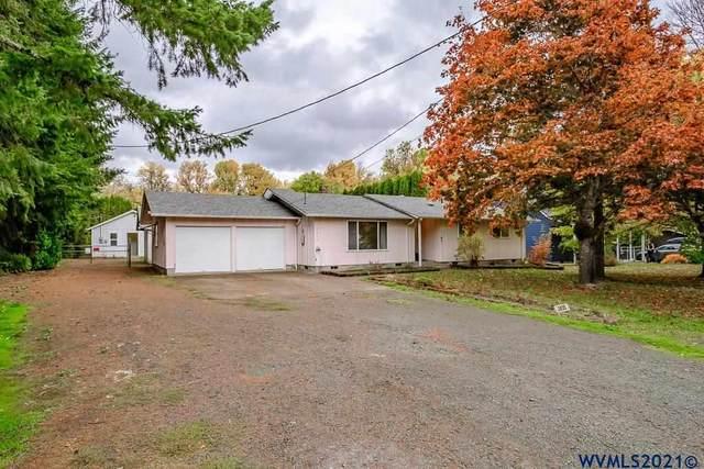 3835 SW Neer (-3839) Av, Corvallis, OR 97333 (MLS #784786) :: Premiere Property Group LLC