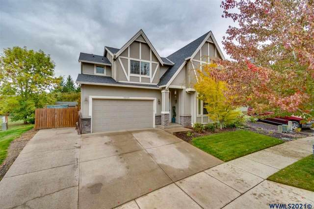 2504 Laura Vista Dr NW, Albany, OR 97321 (MLS #784793) :: Premiere Property Group LLC
