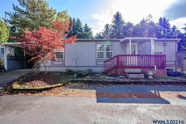 1509 Fern Ridge #23, Stayton, OR 97383 (MLS #784806) :: Premiere Property Group LLC