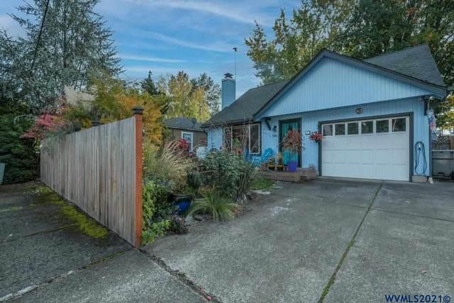 1740 16th Av SW, Albany, OR 97321 (MLS #784811) :: Oregon Farm & Home Brokers