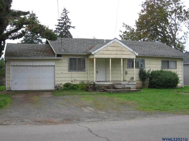 4025 Gary St NE, Keizer, OR 97303 (MLS #784814) :: Sue Long Realty Group