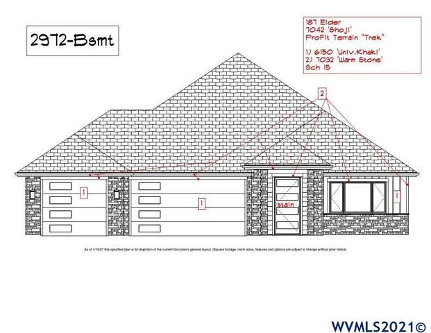 187 Eider Av SE, Salem, OR 97306 (MLS #784816) :: Oregon Farm & Home Brokers
