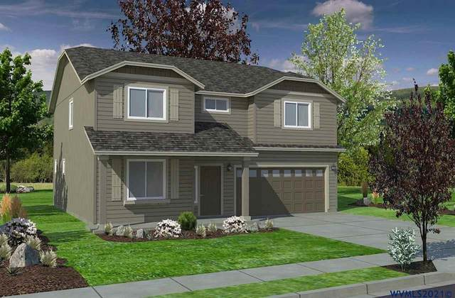 2592 Imperial Dr NW, Albany, OR 97321 (MLS #784819) :: Oregon Farm & Home Brokers