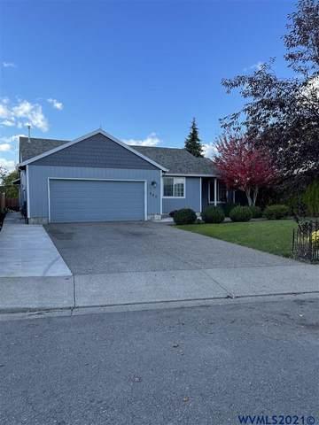963 Luba St, Woodburn, OR 97071 (MLS #784824) :: Sue Long Realty Group