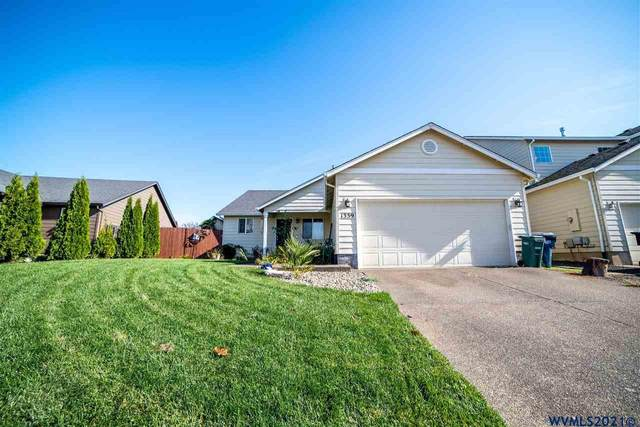 1339 16th St N, Monmouth, OR 97361 (MLS #784828) :: Premiere Property Group LLC