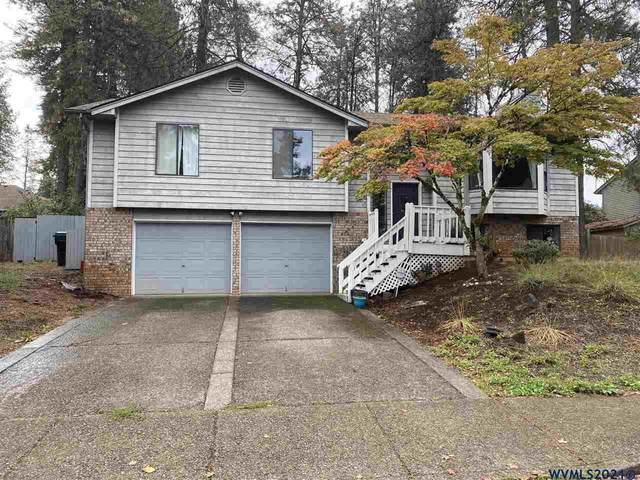 1604 Rees Hill Rd SE, Salem, OR 97306 (MLS #784832) :: Oregon Farm & Home Brokers