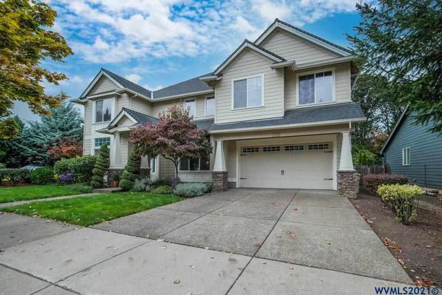 6249 SW Timber Ridge Dr, Corvallis, OR 97333 (MLS #784845) :: Oregon Farm & Home Brokers