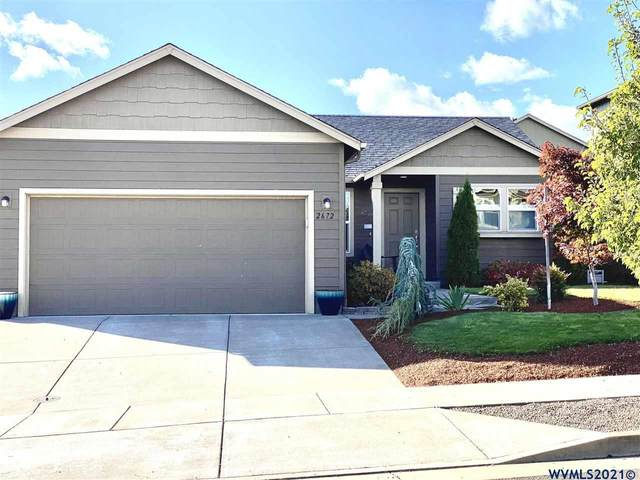 2672 Brianna St NW, Albany, OR 97321 (MLS #784857) :: Sue Long Realty Group
