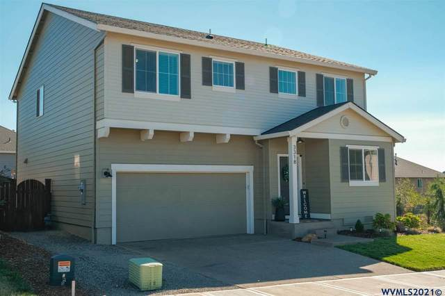 3318 Tupelo St NW, Salem, OR 97304 (MLS #784862) :: Song Real Estate