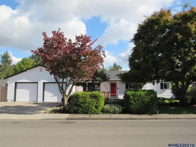 4876 Ventura Lp N, Keizer, OR 97303 (MLS #784866) :: Premiere Property Group LLC
