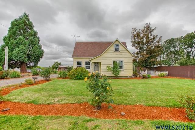7701 Howell Prairie Rd NE, Silverton, OR 97381 (MLS #784872) :: Coho Realty