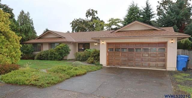 2050 Engel Ct NW, Salem, OR 97304 (MLS #784885) :: Sue Long Realty Group