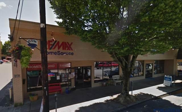 210 Oak, Silverton, OR 97381 (MLS #784886) :: Sue Long Realty Group
