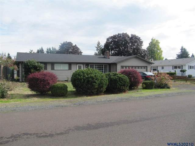 4652 Coloma Dr SE, Salem, OR 97302 (MLS #784891) :: Sue Long Realty Group