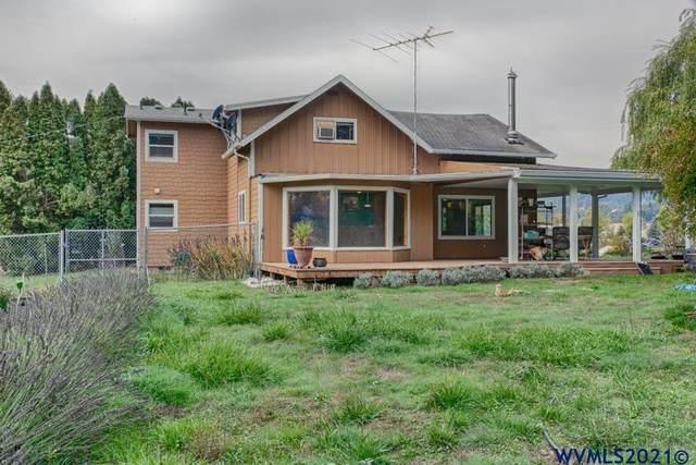 3225 Oak Knoll Rd NW, Salem, OR 97304 (MLS #784896) :: Song Real Estate