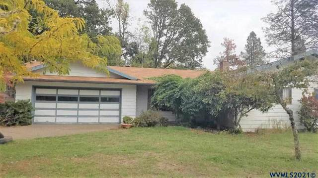 7782 Witzel Rd SE, Turner, OR 97392 (MLS #784897) :: Sue Long Realty Group