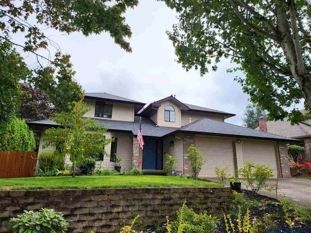 5301 Woodscape Dr SE, Salem, OR 97306 (MLS #784910) :: Sue Long Realty Group
