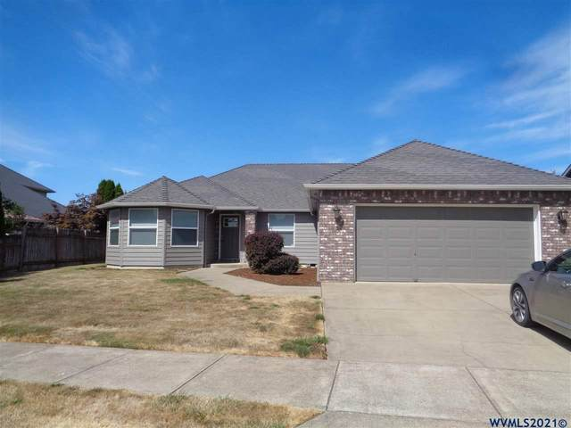2677 19th Av NW, Albany, OR 97321 (MLS #784912) :: Sue Long Realty Group