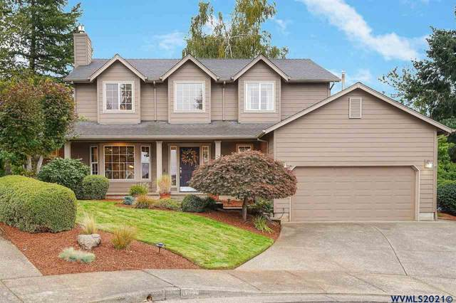 5180 Foxhaven Ct SE, Salem, OR 97306 (MLS #784918) :: Sue Long Realty Group