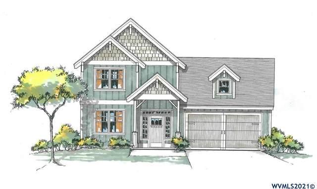 1159 Bedlington Terrace, Silverton, OR 97381 (MLS #784923) :: Premiere Property Group LLC