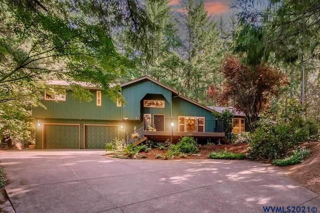 1547 Sky Terrace SE, Salem, OR 97306 (MLS #784925) :: Sue Long Realty Group