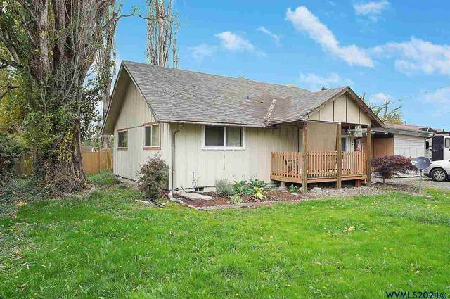 1621 N 2nd St, Silverton, OR 97381 (MLS #784928) :: Song Real Estate