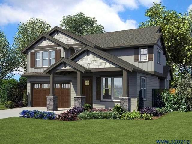 1782 SW Waverly St, Corvallis, OR 97333 (MLS #784932) :: The Beem Team LLC