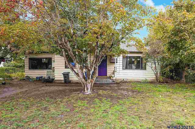 665 Oregon Av NE, Salem, OR 97301 (MLS #784935) :: Sue Long Realty Group