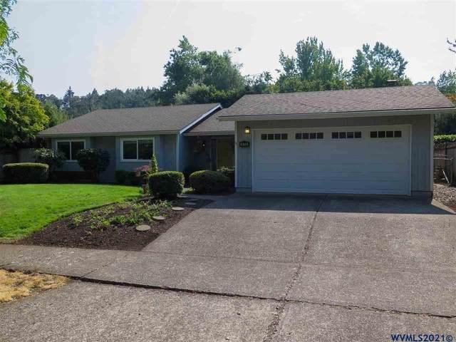 678 Valleywood Dr SE, Salem, OR 97306 (MLS #784946) :: Sue Long Realty Group
