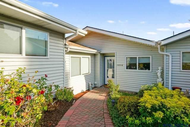 2856 Oakcrest Dr NW, Salem, OR 97304 (MLS #784947) :: Song Real Estate