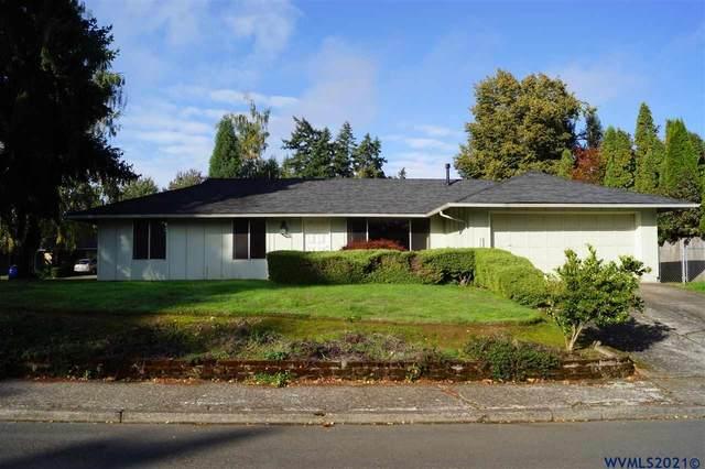 5101 Hasbrook Av NE, Keizer, OR 97303 (MLS #784948) :: Sue Long Realty Group