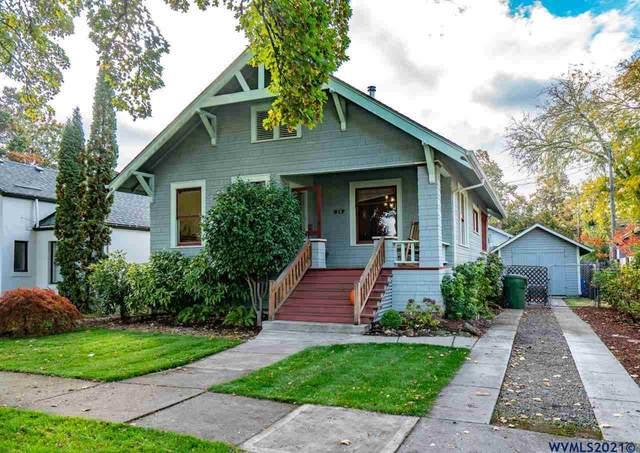 517 Richmond Av SE, Salem, OR 97301 (MLS #784963) :: Song Real Estate
