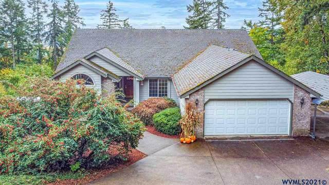 920 NW Carpathian Dr, Corvallis, OR 97330 (MLS #784972) :: Oregon Farm & Home Brokers