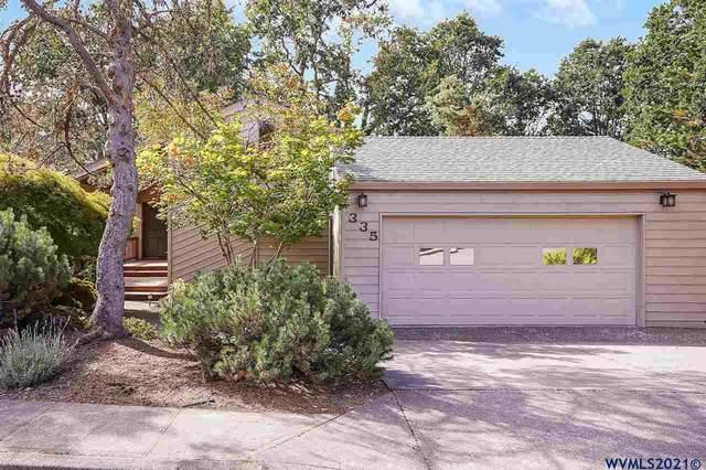 335 Indian Hills Ct SE, Salem, OR 97302 (MLS #784976) :: Premiere Property Group LLC