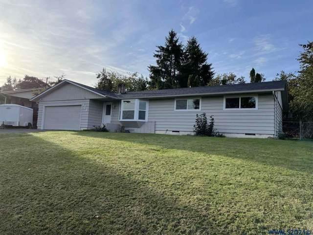 928 Fern Ridge Rd, Stayton, OR 97383 (MLS #784982) :: The Beem Team LLC
