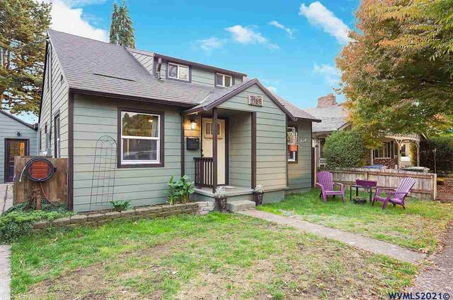 1168 6th St NW, Salem, OR 97304 (MLS #784990) :: Sue Long Realty Group