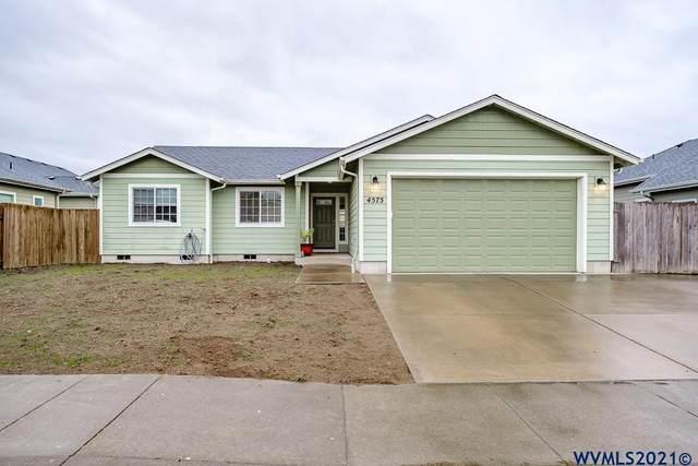 4575 Manzanita St, Sweet Home, OR 97386 (MLS #784992) :: Oregon Farm & Home Brokers