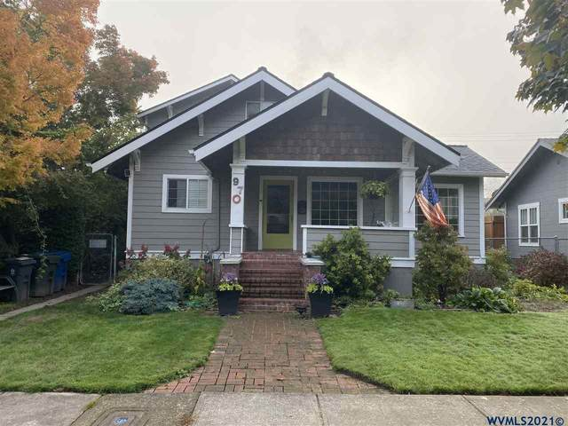 970 Church St NE, Salem, OR 97301 (MLS #784997) :: Song Real Estate