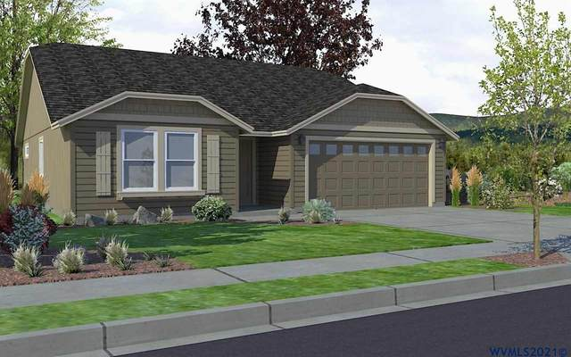 2261 Grandview Dr NW, Albany, OR 97321 (MLS #785000) :: Premiere Property Group LLC