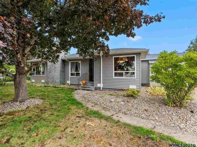 270 W Ellendale Av, Dallas, OR 97338 (MLS #785001) :: Premiere Property Group LLC